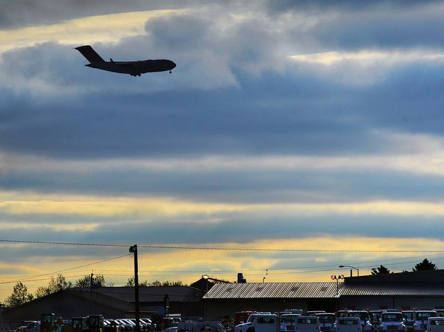How Trump's budget could impact small airports