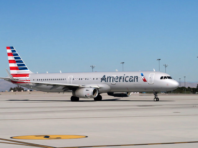 An American Airlines Pilot Died During a Landing