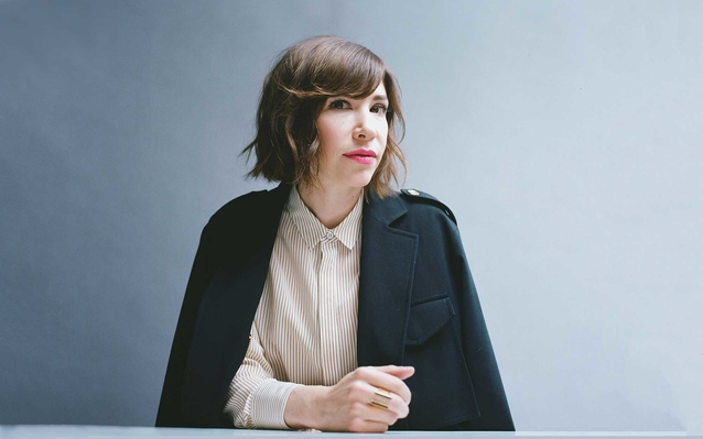 Carrie Brownstein actress Portlandia
