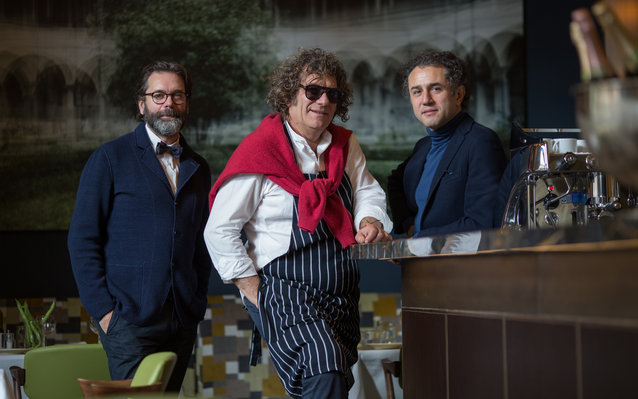 Chef's Tour: Florence
