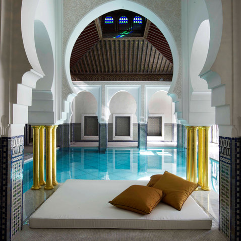 Best Fitness Clubs and Gyms in Marrakesh