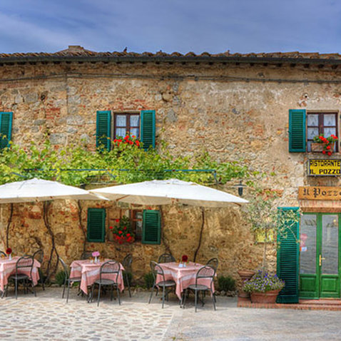 Best Hotels In Tuscany Travel And Leisure
