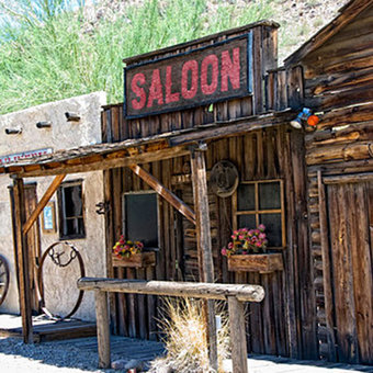 Where to See the Old West in Scottsdale