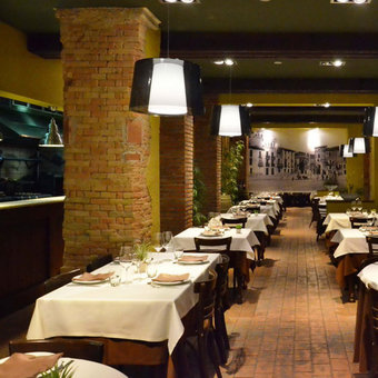 Best Family Restaurants in Barcelona