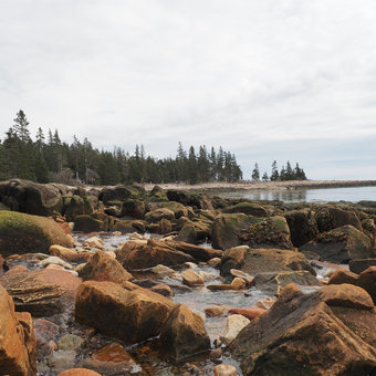 Best Secluded Beaches in Maine