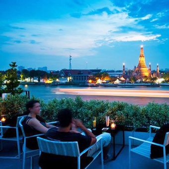 Bangkok Restaurants With Views