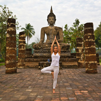Top Yoga Studios in Bangkok