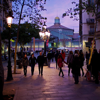 Best Nightlife in Barcelona