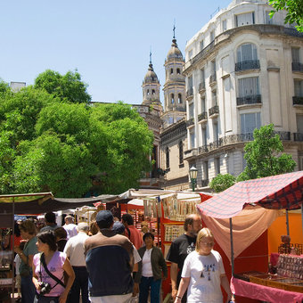 Best Markets in Buenos Aires