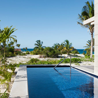 Best Hotels for Romance in Cancun