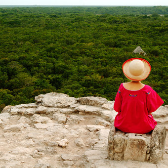 Top 5 Day Trips from Cancun