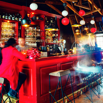 Best Bars in Cape Town