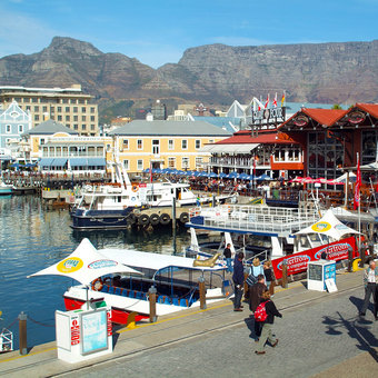 Best City Tours in Cape Town