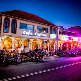 Best Clubs in Cape Town