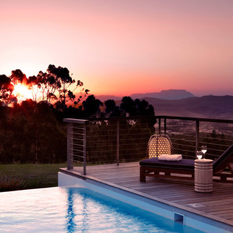 5 Best Hotels in Stellenbosch Near Cape Town