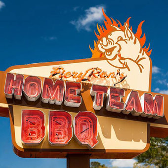 Best Barbecue in Charleston