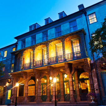 Best Places for the Performing Arts in Charleston