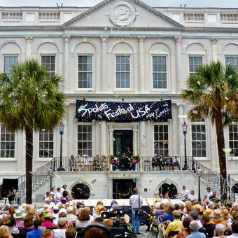 Top Festivals in Charleston