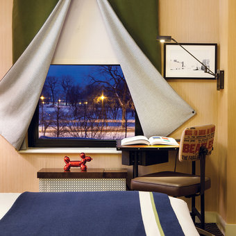 Travel guides tips advice best travel information for Best boutique hotels chicago
