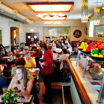 Chicago's Best Family Restaurants