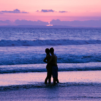Top 5 Romantic Getaways in Costa Rica