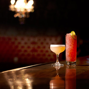 Best Cocktails in Jackson Hole