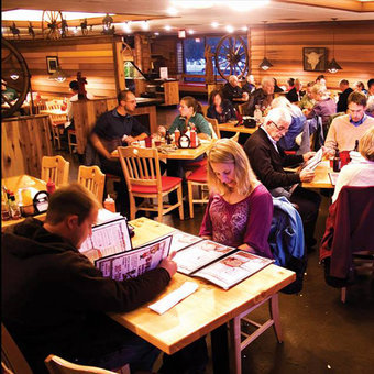 Top Budget-Friendly Restaurants in Jackson Hole