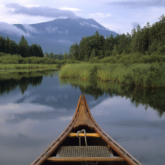 Where to Kayak and Canoe in Jackson Hole