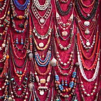 Top Places to Buy Jewelry in Marrakesh