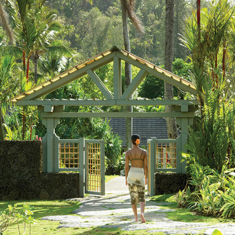 Best Spa Experiences on Maui