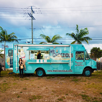 Miami's Top Food Trucks