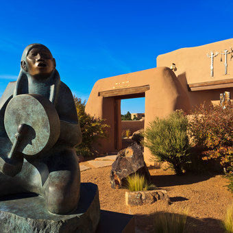 Best Museums in Santa Fe