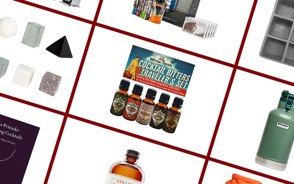 Best Gifts for Boozehounds