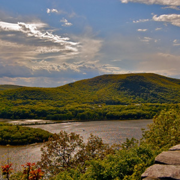 Riches of the Hudson River Valley