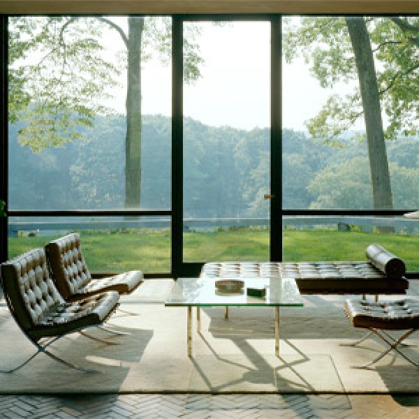 Connecticut Design Tour
