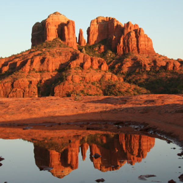 Sedona Sunset Spectacular