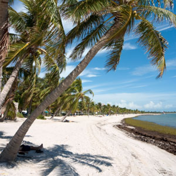 Key West's Beachy Paradise