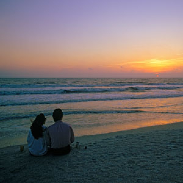 Captiva Island for Renewing Your Vows