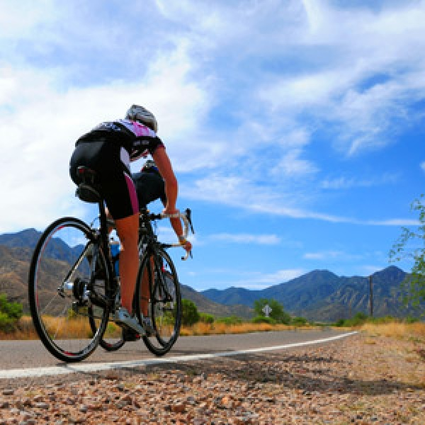 Tubac's Mountain Biking Trails