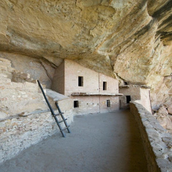 Mesa Verde's Cliff Dwellings