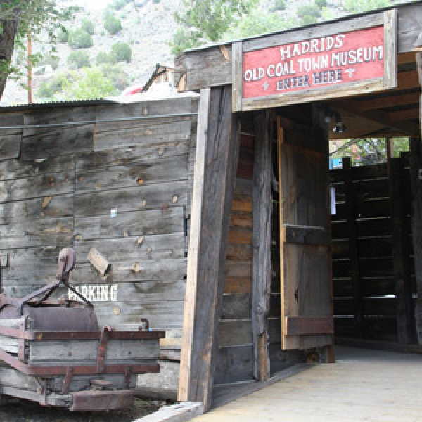 The Turquoise Trail's Quirky Museums