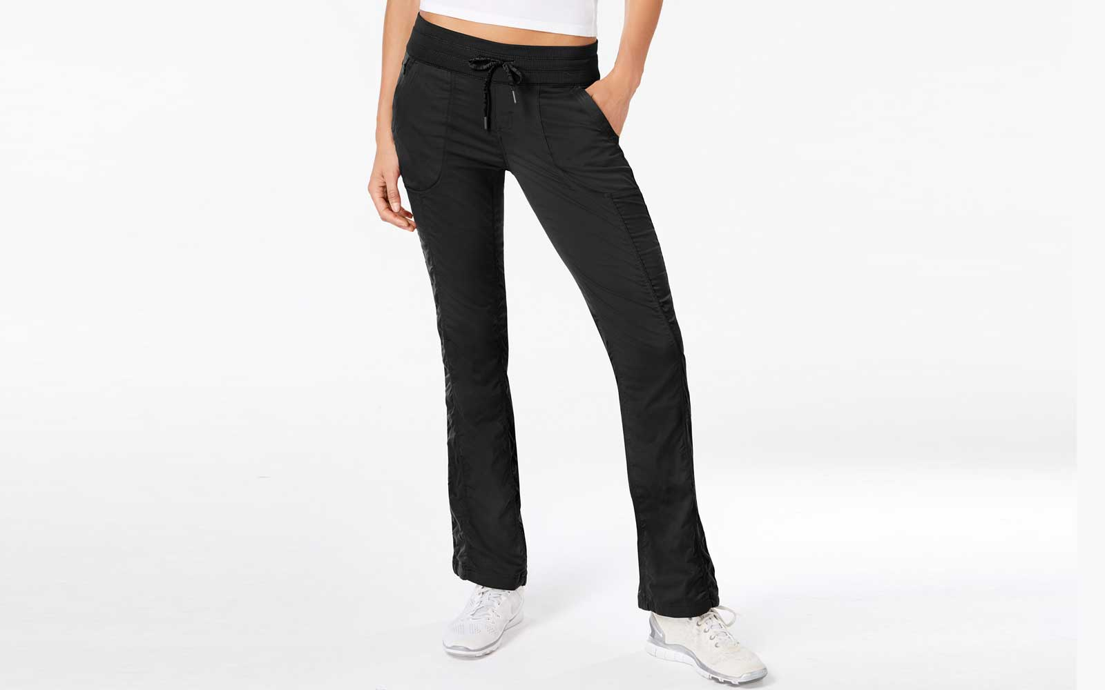 ac39114b5 The Best Travel Pants for Women Who Hate Flying in Jeans | Travel + Leisure