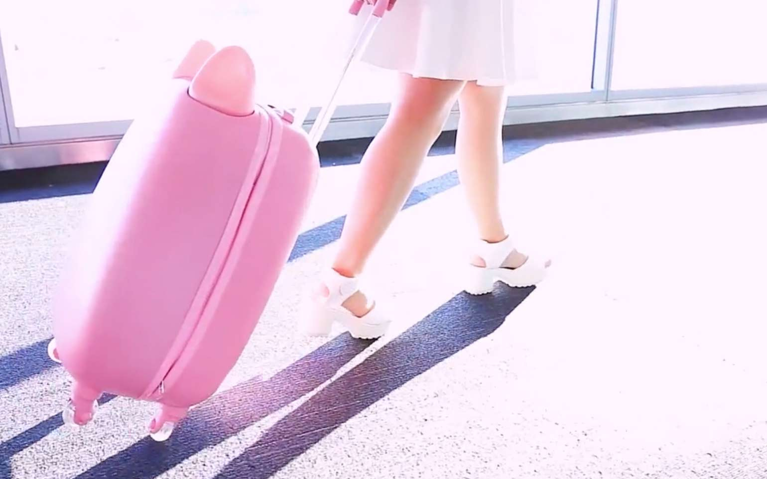 Image result for fravel suitcase