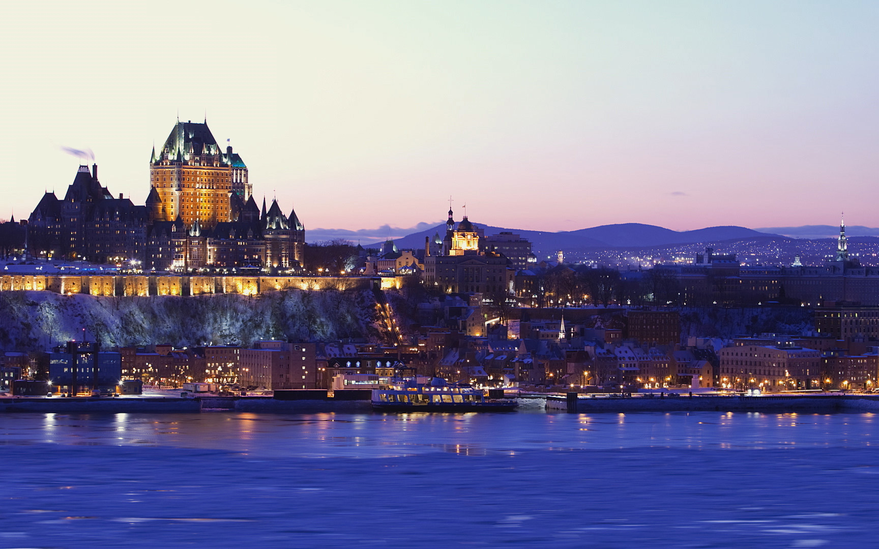 What Makes Quebec City The Best City In Canada Travel Leisure