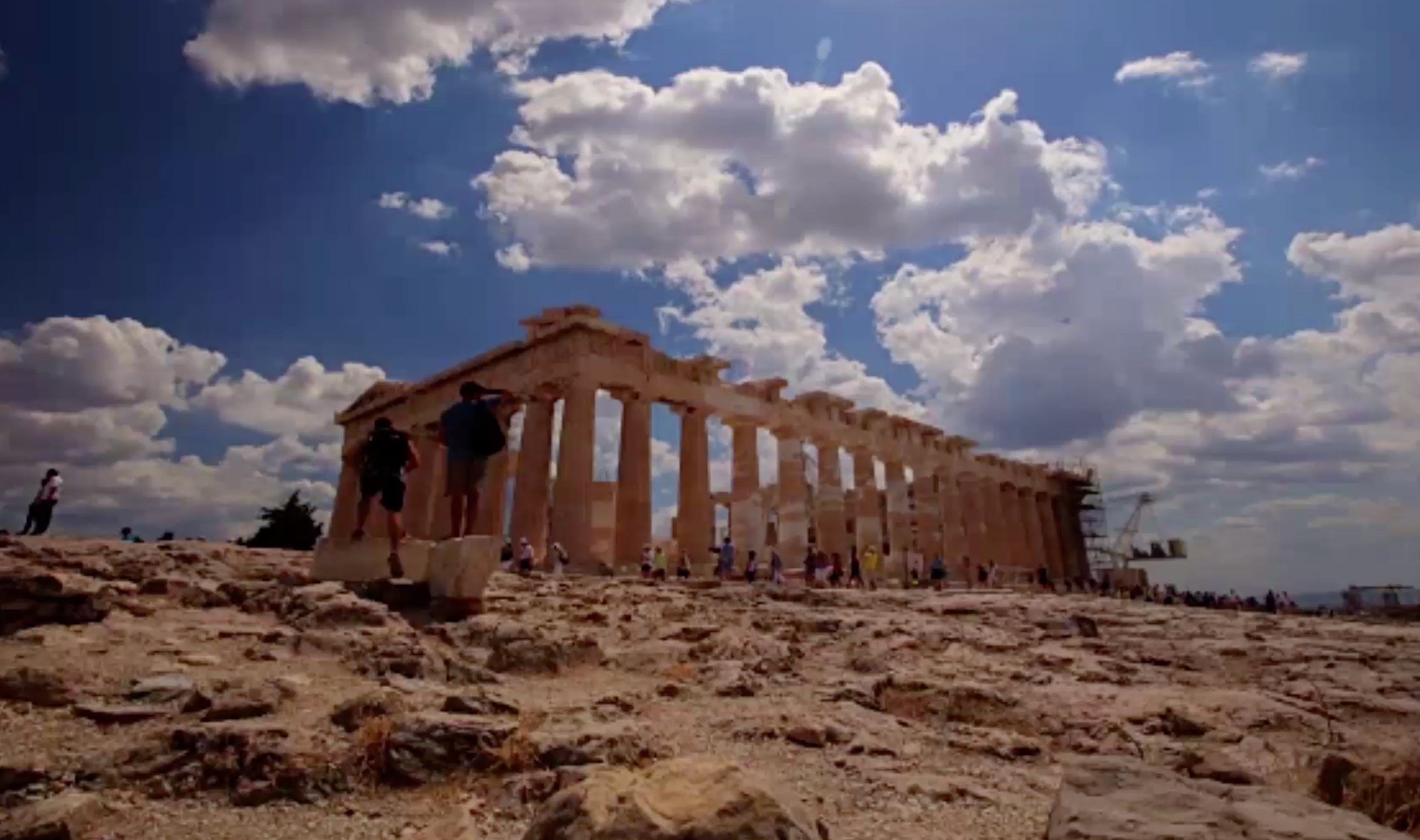 Cheap Flights To Greece Are On Sale For 393 Round Trip
