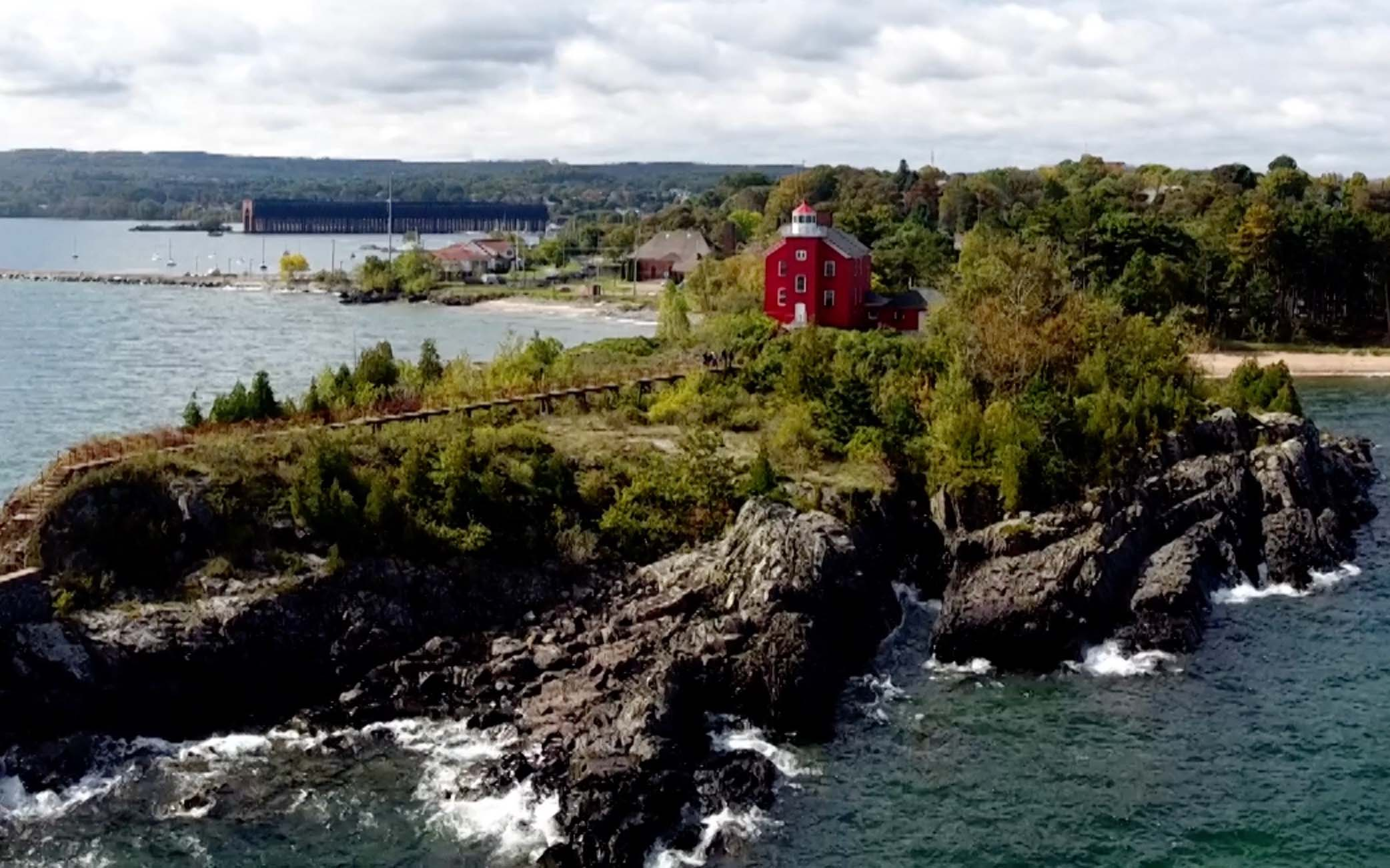 Lake Superior Is The Northern Destination You Didn T Know