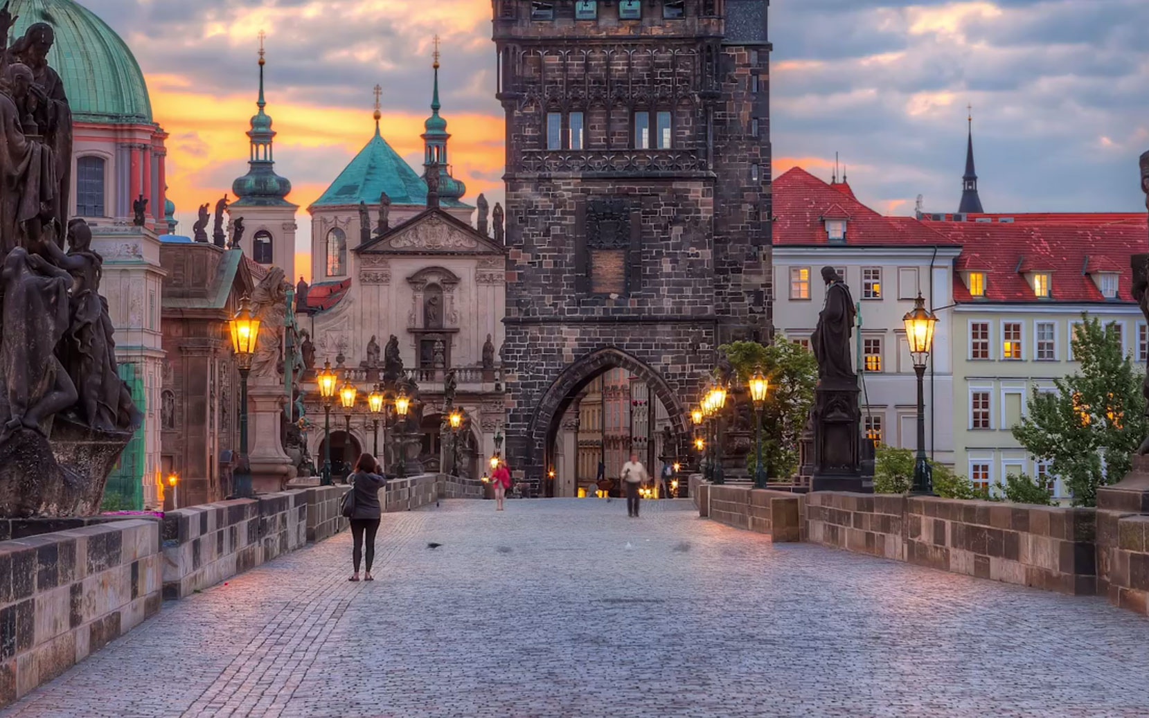 What to do in prague travel leisure for Places to stay in prague