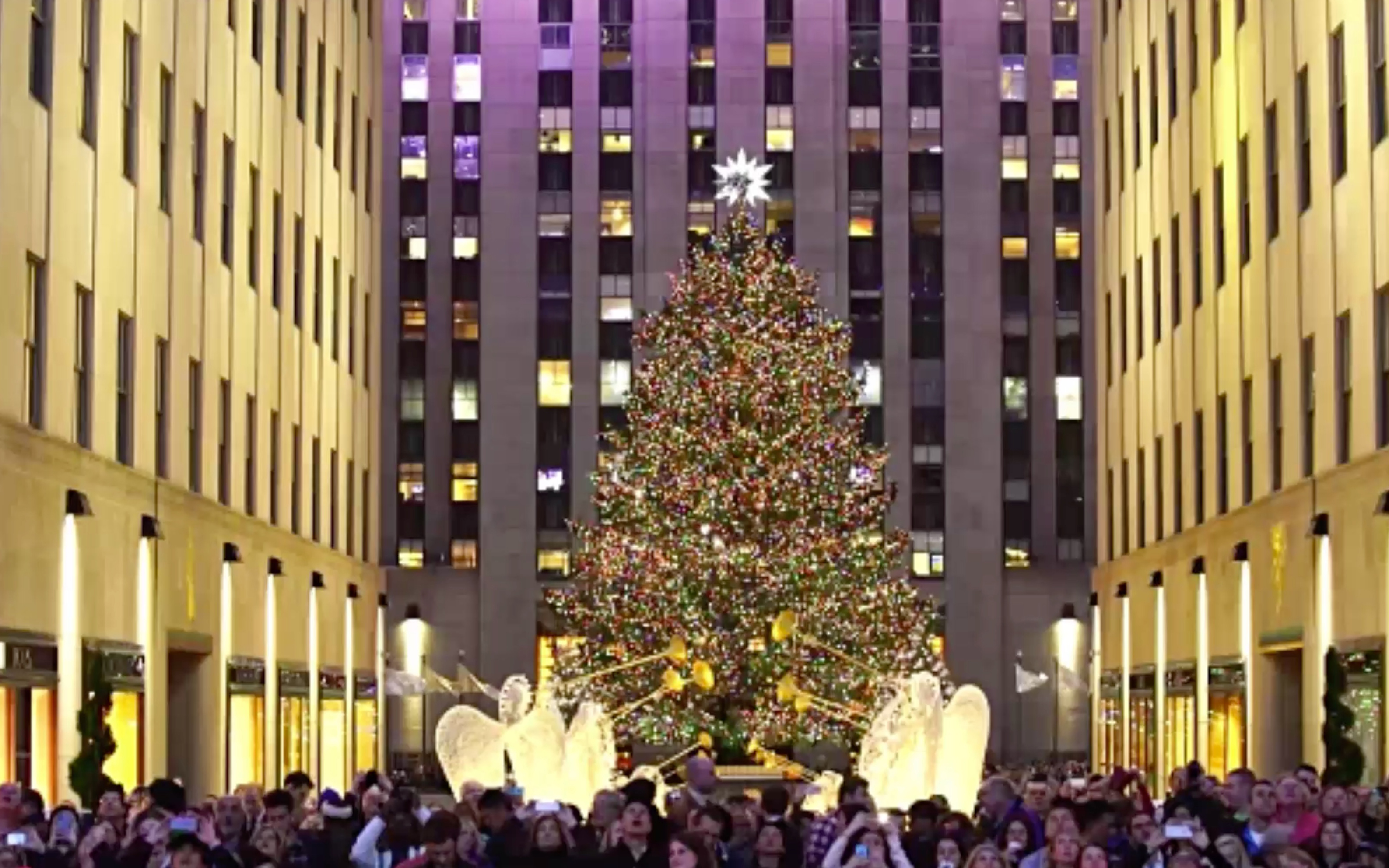 How to Watch the Rockefeller Tree Lighting 2017 Live & How to Watch the Rockefeller Tree Lighting 2017 Live | Travel + ... azcodes.com