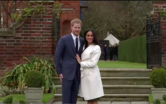 How To Travel Prince Harry And Meghan Markle S Royal Wedding Next Year