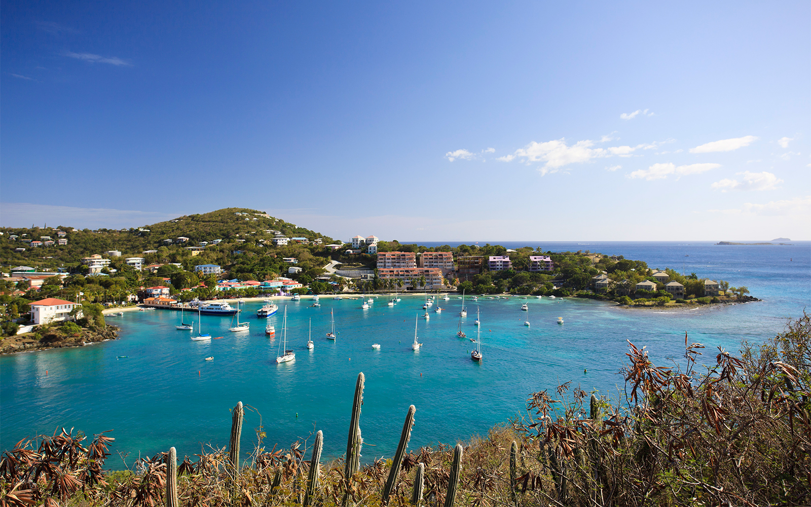 St John Travel Guide Travel Leisure